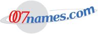 007names.com